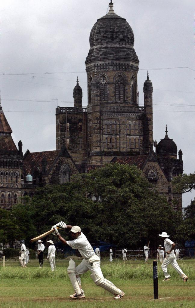 Mumbai Cricket @ 500