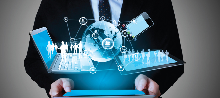 Experiencing the Era of Digital Transformation!!